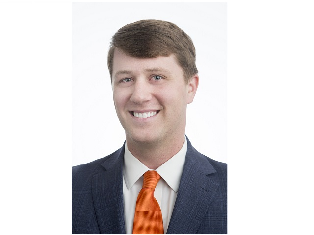 Egerton, McAfee, Armistead & Davis, P.C. is pleased to announce that Jeremy D. Miller has been included in the 2021 Edition of Best Lawyers; Ones to Watch.