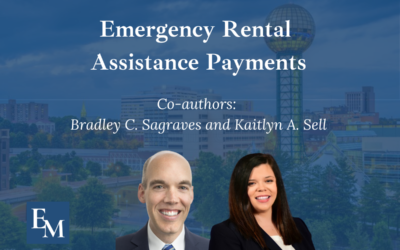 Emergency Rental Assistance Payments